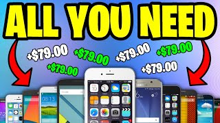 Earn $79.00 AGAIN & AGAIN on AUTOPILOT! (Make Money Online as a KID or Teenager)