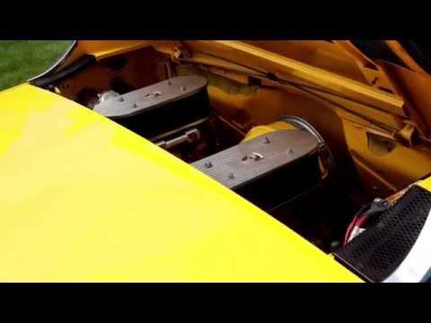 Porsche 914 ev conversions fandeluxe Gallery