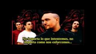 Sick Of It All Locomotive (subtitulado español)