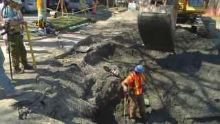 Vidéo Corporatif Le Ruisseau Droit (Arpentage de Construction…