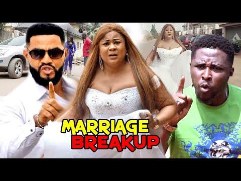 Download Marriage Breakup Season 1&2 - New Movie'' Uju Okoli & Onny Micheal 2021 Latest Nigerian Movie