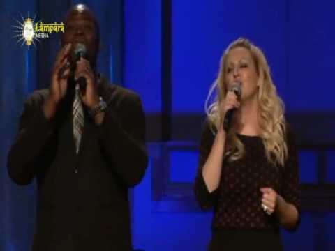 He Is There - Heritage Singers