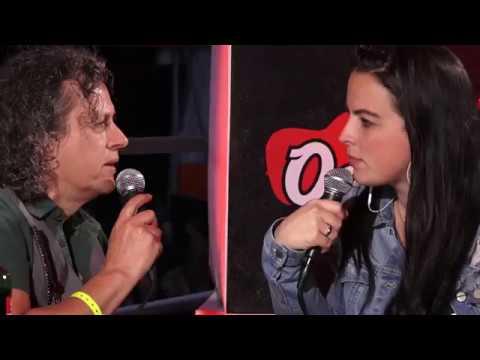 Interview Met Syb Van Der Ploeg Van De Kast Oerrock Tv