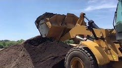 Solid Waste Services - Yard Waste Center's Compost