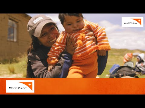 Together We Are Greater Than Hardship | World Vision