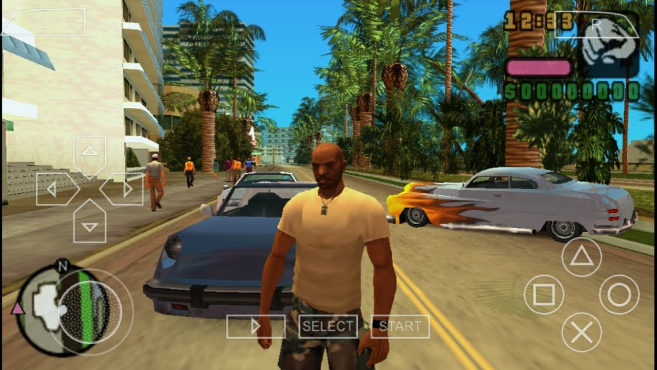 How to download and install gta vice city for pc full version.