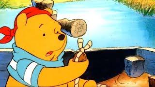 Новые приключения медвежонка Винни и его друзей Серия 1 Сезон 3 Мультфильмы Disney Узнавайка