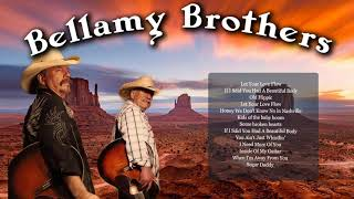 Bellamy Brothers Greatest Hits albums - Best Songs Of Bellamy Brothers - Old Country Soft Rock