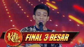 Sungguh  Energic Penampilan Peserta Gagal Audisi Di KDI Coba Lagi - Final 3 Besar KDI (25/9)