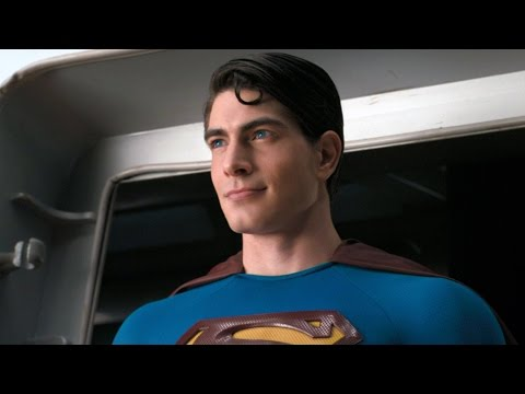 Applause Superman | Superman Returns