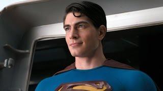 Applause Superman | Superman Returns