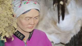 Телеуты - коренной народ Сибири