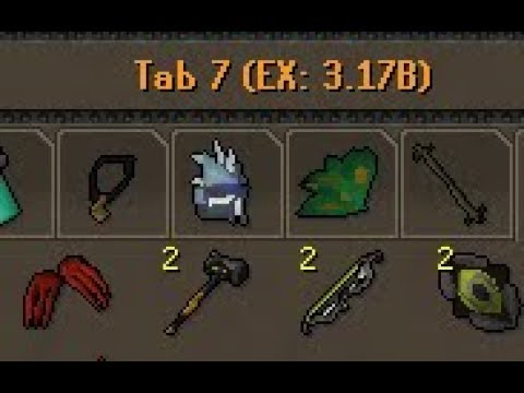 My EX HCIM Bank (Rank 28)