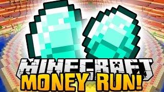 """3v3 MONEY RUN """"BATTLE FOR DIAMONDS!"""" w/ The Pack"""