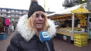 'Gedoe' om dagindeling Zandvoortse markten