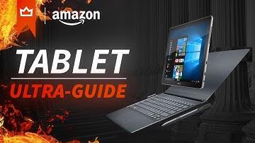 TOP 6 | 2020 | Die besten Tablets in allen Preisklassen | Hall of Products