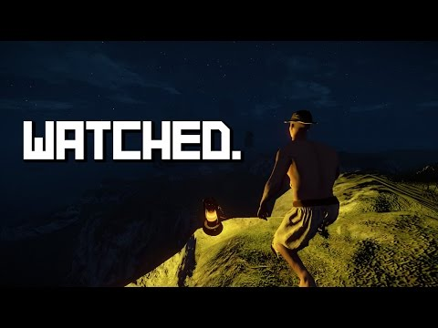 WATCHED... | Rust