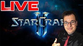 DIRECTO DE STARCRAFT 2