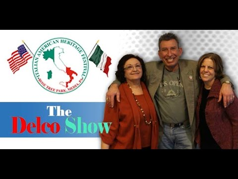 Italian American Heritage Festival - Season 03 - Episode 08
