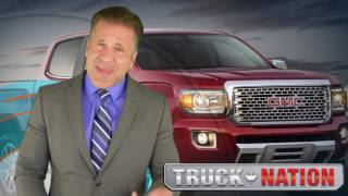 Revenberg Chevrolet Buick GMC Truck Nation Promotions and Specials