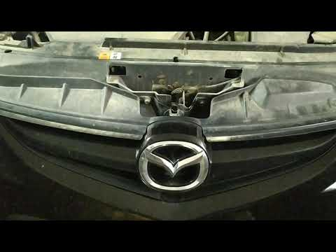 Увеличиваем клиренс Mazda 5. Проставки под пружины на мазда 5