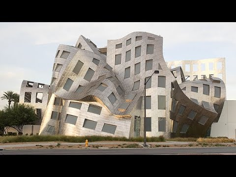 Tim Palmer - Frank Gehry Is An Architect Who Has Designed Some Interesting Buildings