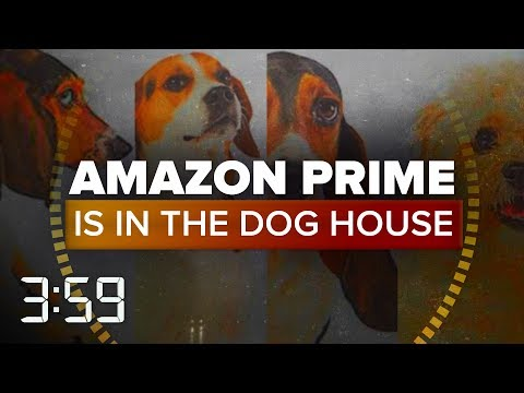 Amazon in the dog house for Prime Day 2018 outages (The 3:59, Ep. 427)