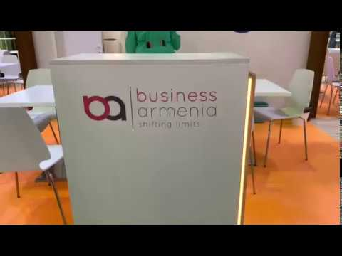 Armenia Participates In ProdExpo International Exhibition