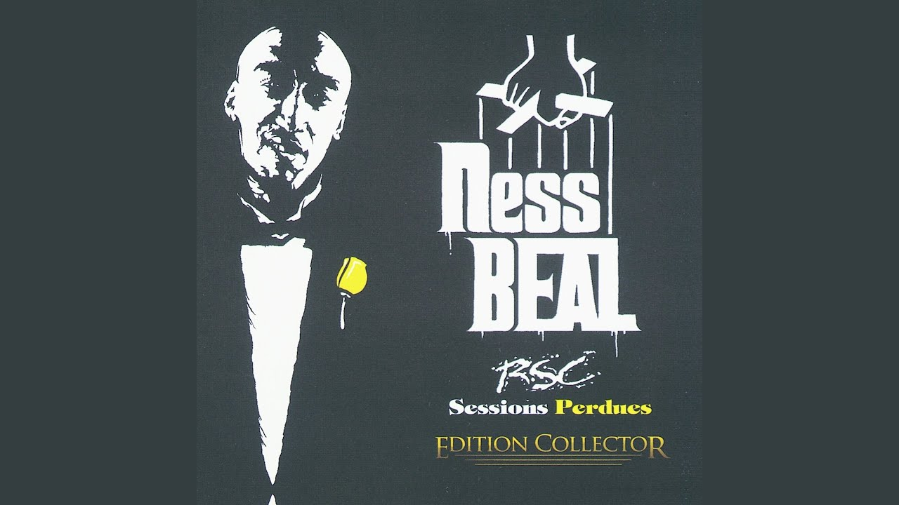 nessbeal sessions perdues