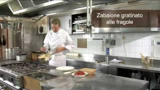 How To Make Zabaione By Riccardo De Pra Using Argenta Silver Pot