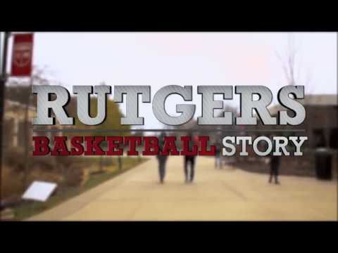 RVision: Rutgers Basketball Story Episode 08 || Randi Education Piece