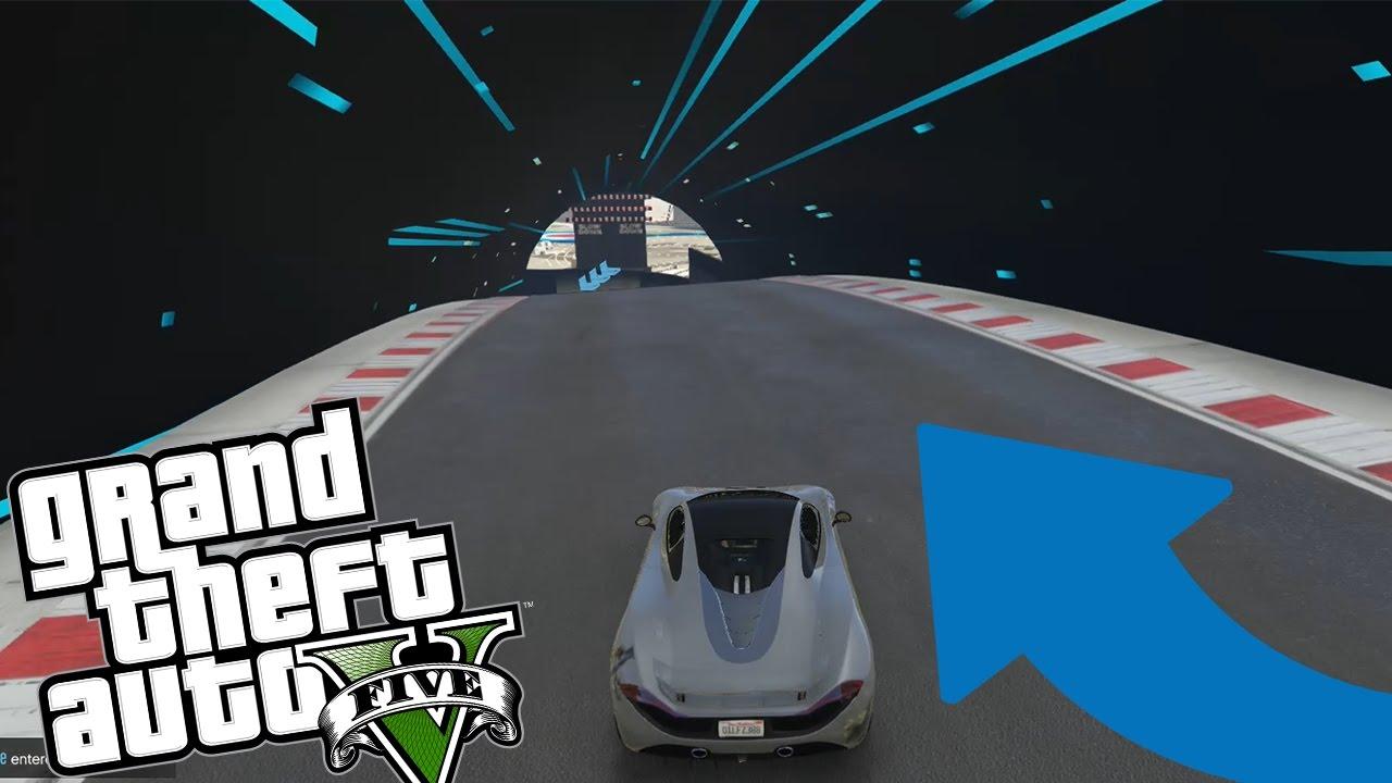 Download UZAY TÜNELİNE YOLCULUK !! - (GTA 5 Online Komik Anlar)
