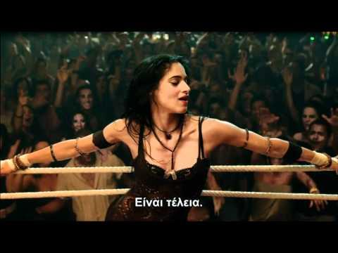 Street Dance 2 3D Trailer HD [Ελληνικοί Υπότιτλοι]