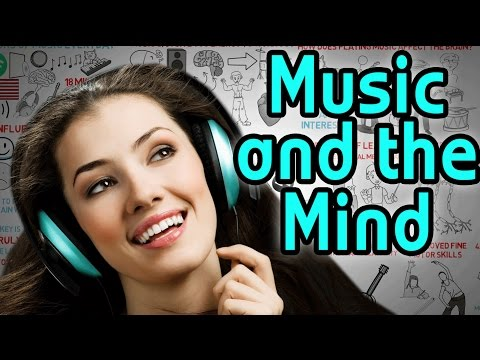 The Positive Psychological Effects of Music - Benefits of Making and Listening to Music