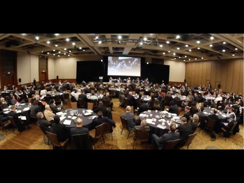 Highlights – The Future of Oil & Gas 2017