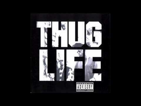 2Pac - Thug Life - Straight Ballin