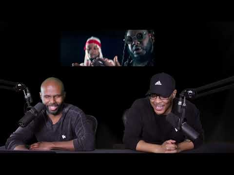 Tory Lanez - Jerry Sprunger Ft. T. Pain (REACTION!!)