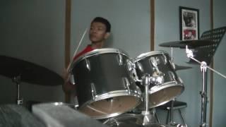 D 39 Masiv Aku Kehilanganmu Adhika Widyandra Drum cover