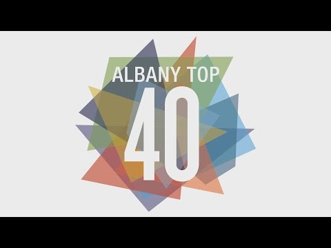 The Albany Top 40