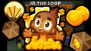 BTD6 - Understanding Income Cuts