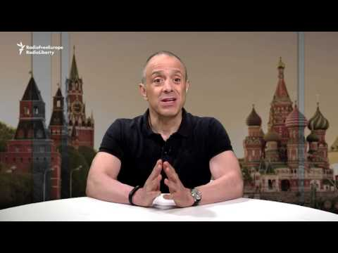 The Daily Vertical: Russia Accused Ukraine Of What?!