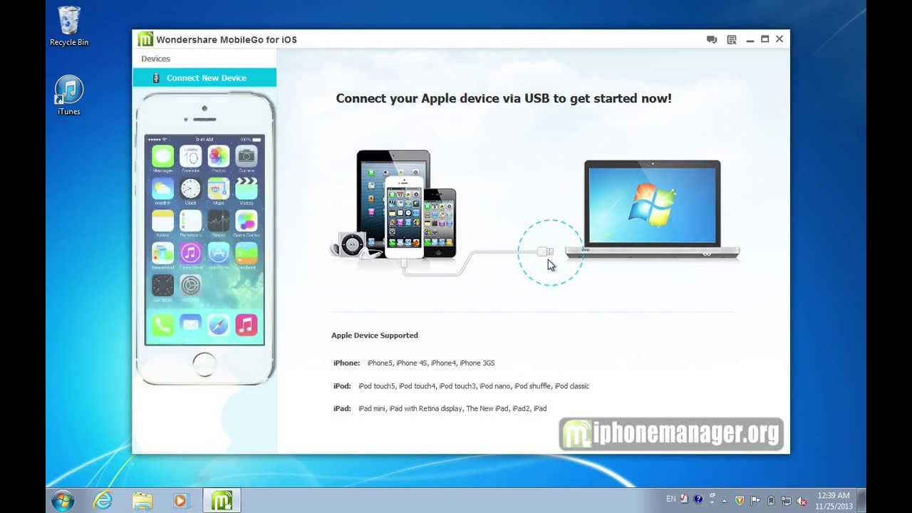 itunes iphone 5s telenor