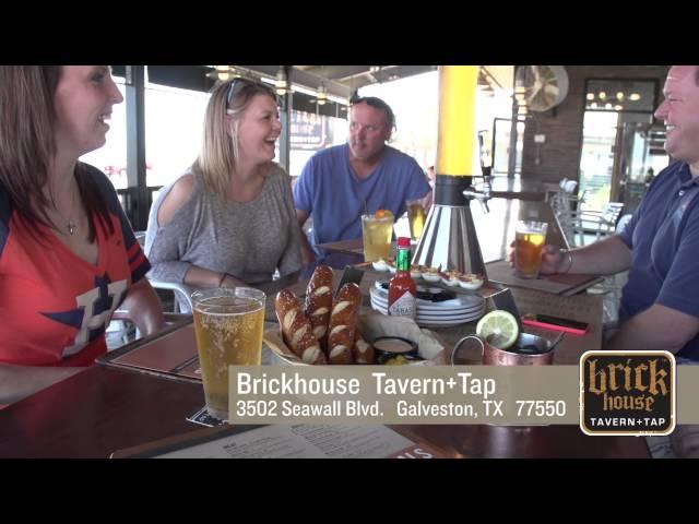 Brickhouse Tavern & Tap