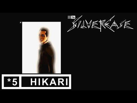 [PC] The Silver Case Reports Playthrough - *5 HIKARI