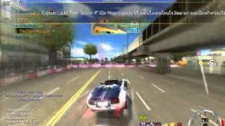 Raycity - Racing # 7 Co-op HK18UP & 18HOT [End RC]