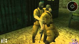 Metal Gear Solid: Portable Ops Plus - First Playthrough - 1 / 2