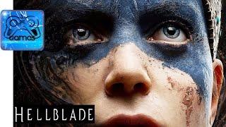 Hellblade - Кинематографичный Трейлер [RU]