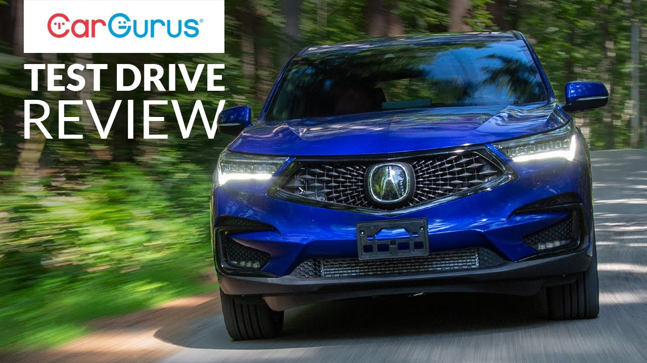 2020 Rdx Review.2020 Acura Rdx An Mvp With A Critical Flaw
