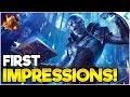RAID: SHADOW LEGENDS | Dark Fantasy RPG | FIRST IMPRESSIONS!