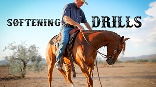 Softening Your Horse: Drills